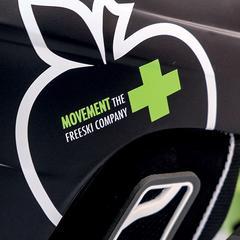 Movement, la petite marque de ski suisse qui monte !