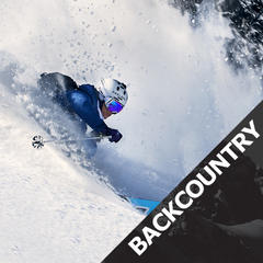 Gamme BACKCOUNTRY Movement - ©Movement skis