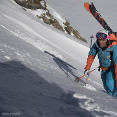 Movement Skis - ©Movement Skis