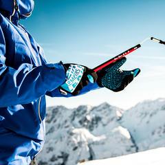 Skistock-Special auf Skiinfo: Alles rund um das Thema Skistöcke - ©Christoph Schöch