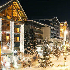 Top 10 des stations fran aises offrant les plus importants - Office du tourisme val d isere telephone ...