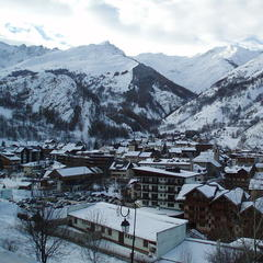 Valloire