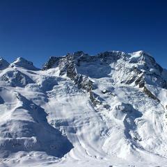 Sommerskigebiete: Zermatt, Schweiz - ©Skiinfo.de/Sebastian Lindemeyer