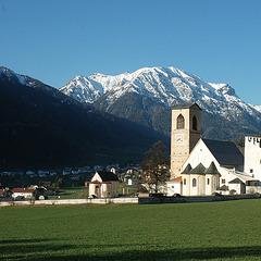 - ©Graubünden Ferien