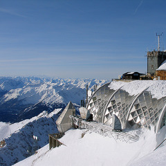 Zugspitze