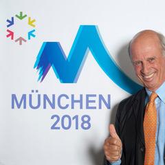 - ©München2018/Martin Hangen