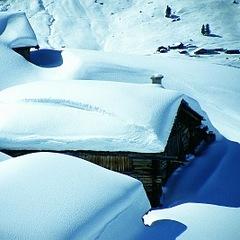 Schneehütte - ©Osttirol