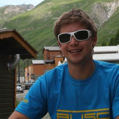Rowan Brandreth, pro snowboarder