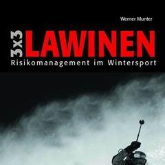 3x3 Lawinen Cover - ©VIVALPIN
