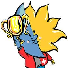 - ©Veranstalter WM 03 St.Moritz