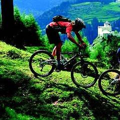 Mountainbike - ©faszinatour