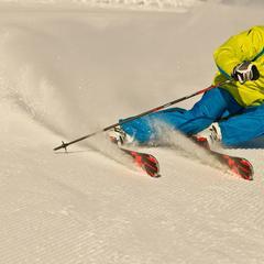 K2 Bolt ski test - ©K2 Skis
