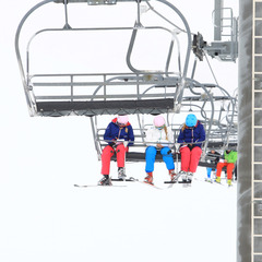 Ski Test 2013