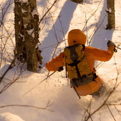 OTS Backcountry Guide: Mount Greylock, Western Massachusetts