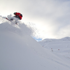 Hemsedal 04.11.12