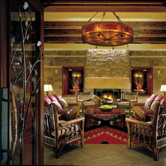 Top Lodging: Four Seasons Jackson Hole, Jackson Hole
