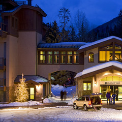 Top Lodging: Manor Vail Lodge, Vail