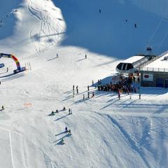 Bormio - Conca Valbella 2550 mt - ©Bormio Ski