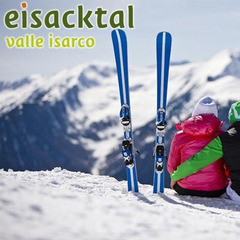 Valle Isarco / Eisecktal - logo
