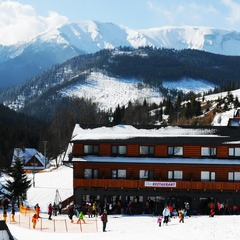 Bachledova - Jezersko - diar