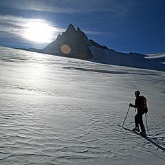 Skitouren - ©Ramsau