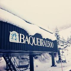89km of pistes will open Saturday in Baqueira Beret, Spain