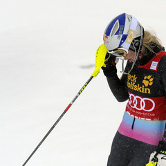 Ski Weltcup St. Moritz 2012 - ©Alain GROSCLAUDE/AGENCE ZOOM