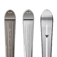 Skis d'exception Volant