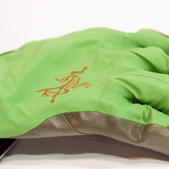Arc'Teryx Gloves.