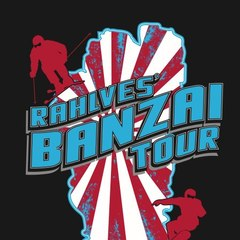 Rahlves' Banzai Tour