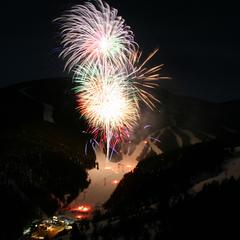 Red Lodge Mountain Winter Carnival. Photo courtesy of Red Lodge Mountain.
