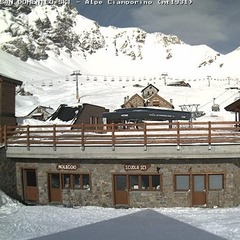 San Domenico di Varzo - webcam 12.02.13