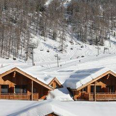 Point neige dans les Alpes du Sud (14/02/2013)