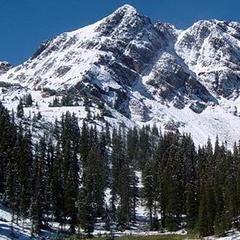 Views top out at 10,822 feet when you visit Durango Mountain Resort.