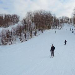 There's plenty of time left to make new memories for the 2012-13 season. Photo Courtesy of Seven Springs Resort.