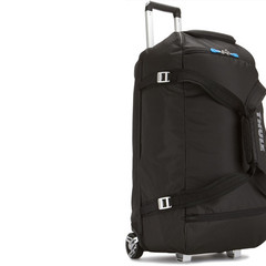The Crossover 87L is your best bet for a week-long ski vacation. - ©Thule
