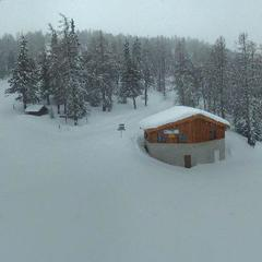 Val Cenis, March 30, 2013