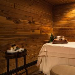 Show your bones some TLC at The Cliff Spa at Snowbird Resort.