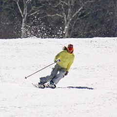 Stowe will be open through April 21, 3013. Photo Courtesy of Stowe Mountain Resort.