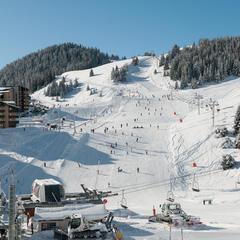 Point neige dans les Alpes du Nord (11/04/2013)