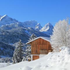 So schneereich war die Saison 2012/13 - ©AM-Berg Verlag