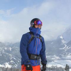 Salewa Powertex Jacket, Powertex Pant, Taos 19 Rucksack und SIMMETRIA Daunen Jacket  - ©Skiinfo.de
