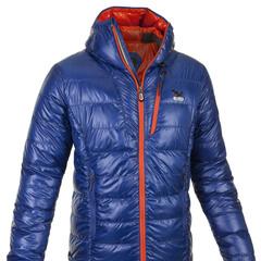 Salewa Simmetria Daunen Jacket: - ©Salewa