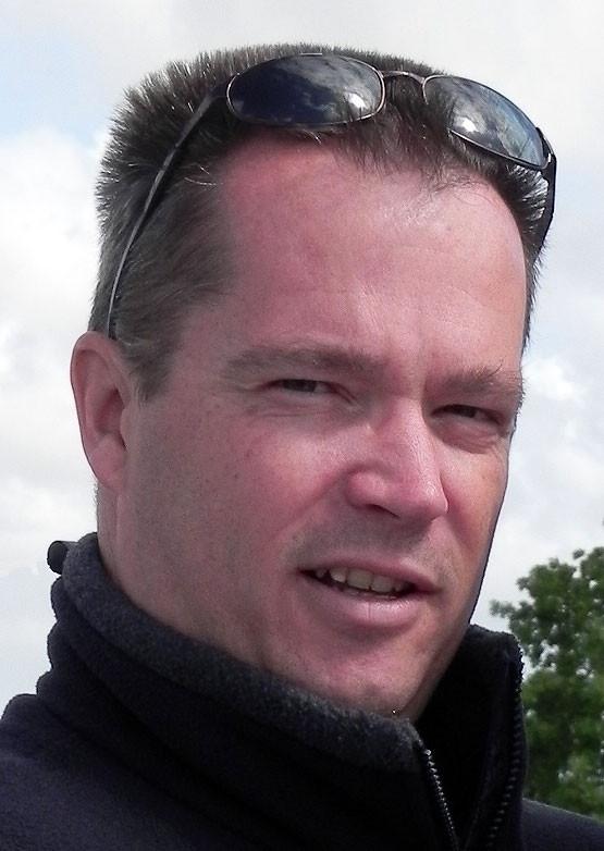 Stéphane GIRAUD-GUIGUES / Rédacteur en chef