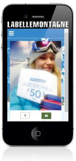 jeu concours selfie 50 ans la bresse hohneck