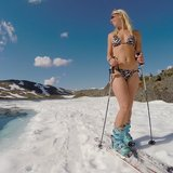 Bikini sezóna je tady! - © Torkel Karoliussen
