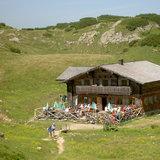 Obertauern Hütte - ©Obertauern