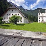 Maria Kirchental - ©Tourismusverband Salzburger Saalachtal