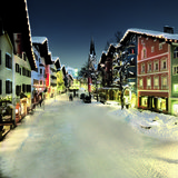 Prettiest ski resorts - © Markus Mitterer