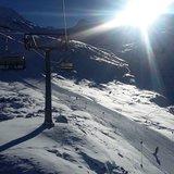 Trzy dni na lodowcach Tyrolu - 26-28.11.2015 - © Tomasz Wojciechowski